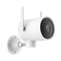 купить IP-камера Xiaomi Xiaobai N1 Smart Outdoor Camera PTZ Edition White (Белая) в Белгороде