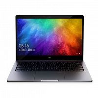 "купить Ноутбук Xiaomi Mi Notebook Air 13.3"" Fingerprint version Core i7-8550U Gray (Серый) Version 2018 в Белгороде"